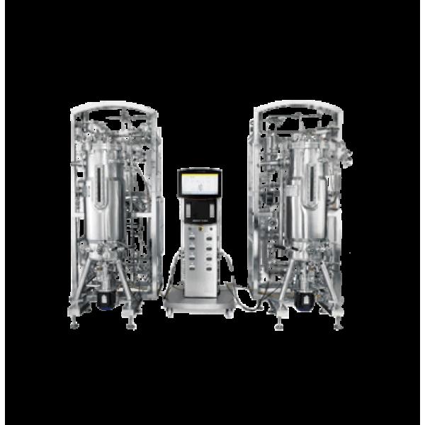 Стерилизуемый на месте (опытный и промышленный) ферментер BIOSTAT D-DCU