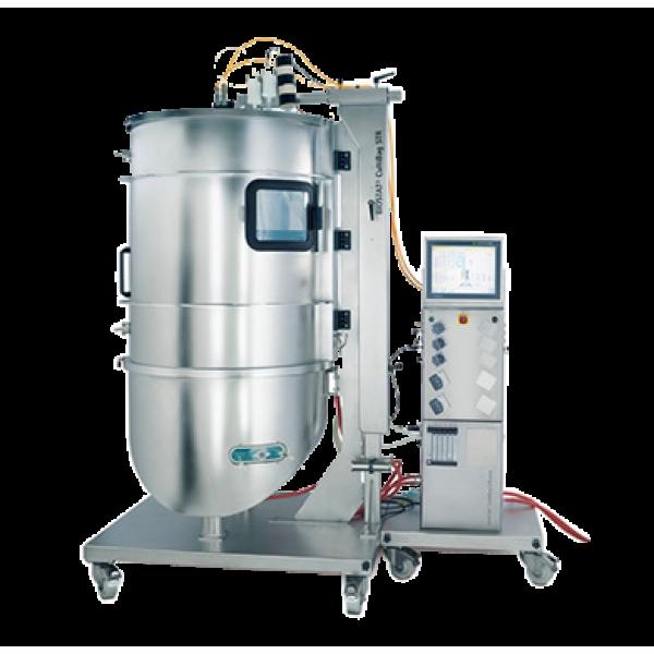 Одноразовый биореактор BIOSTAT STR