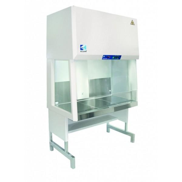 Ламинарно-потоковые шкафы II класса биологической безопасности серии Biowizard Standard