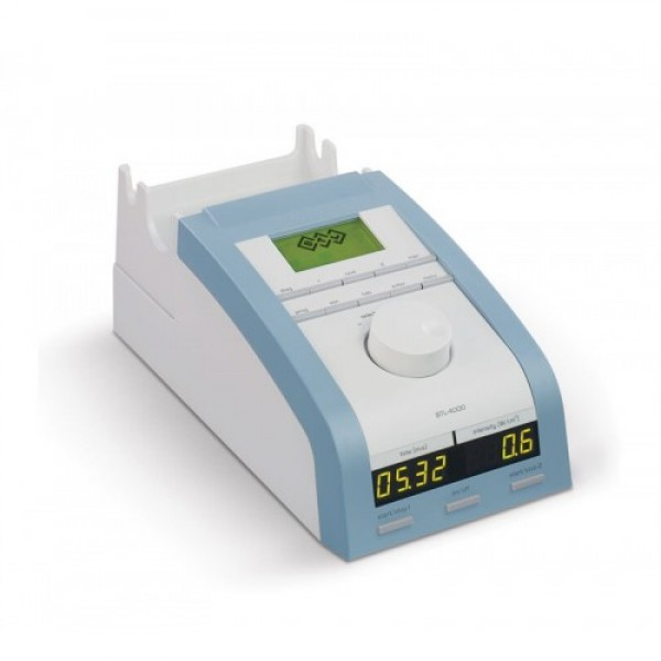 Аппарат для комбинированной терапии BTL-4818S COMBI PROFESSIONAL