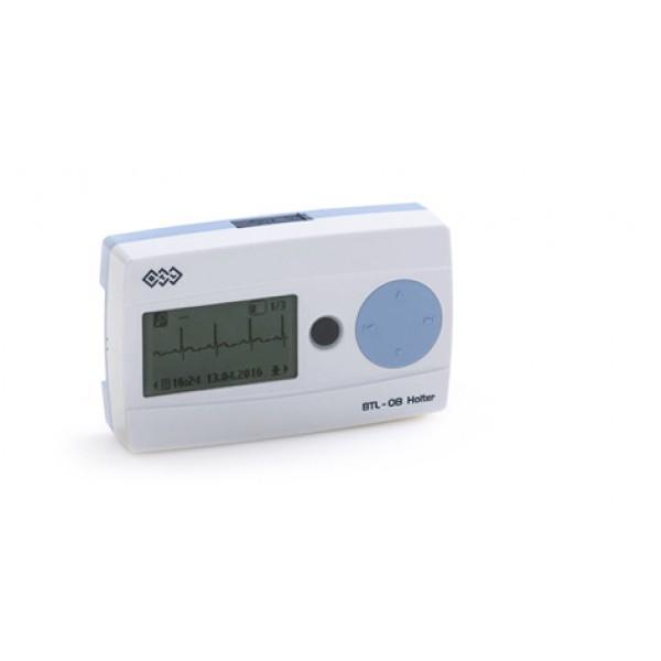 Аппарат монтиорнига ЭКГ по Холтеру BTL CARDIOPOINT-HOLTER H600