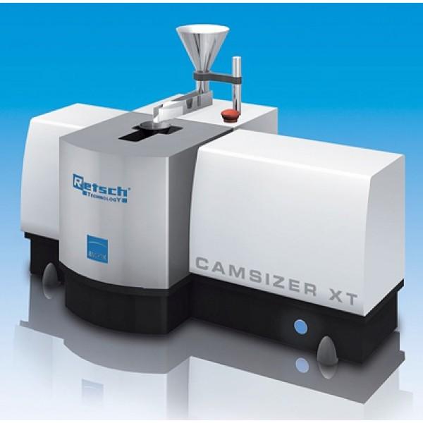 Анализатор размеров частиц CAMSIZER XT