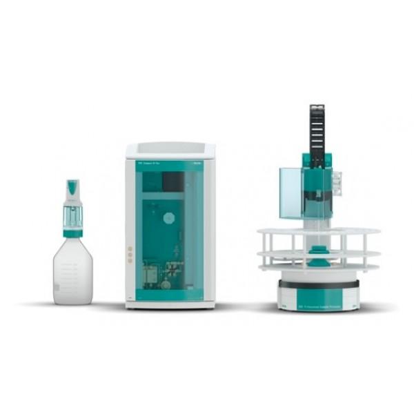 Комплексы на базе ионных хроматографов IC Food Pack Flex/DR