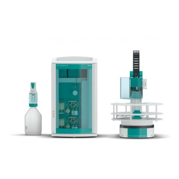 Комплексы на базе ионных хроматографов IC Food Pack Vario/DR