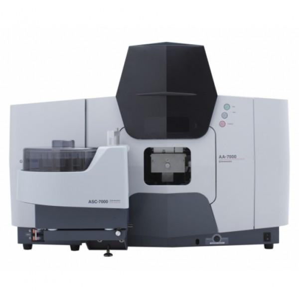 Атомно-абсорбционный спектрофотометр АА-7000