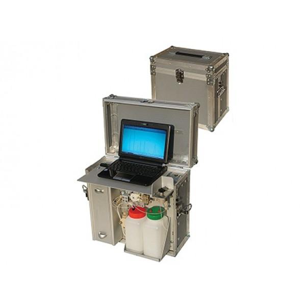 Портативный ионный хроматограф