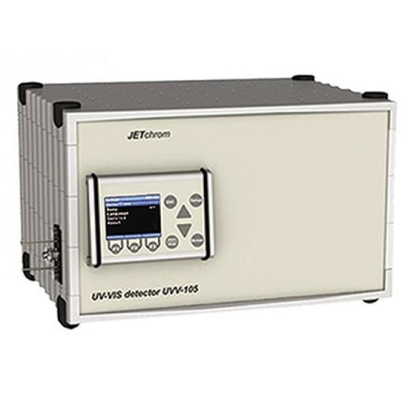 Детекторы спектрофотометрические UVV-105 / UVV-107D