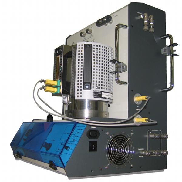 Автоматический анализатор динамической хемосорбции ChemBET Pulsar
