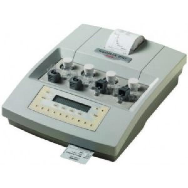 Полуавтоматический 4- канальный коагулометр Coadata 4001