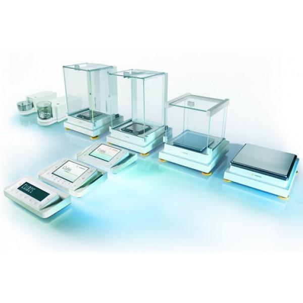 Лабораторные весы Cubis Analytical Balance