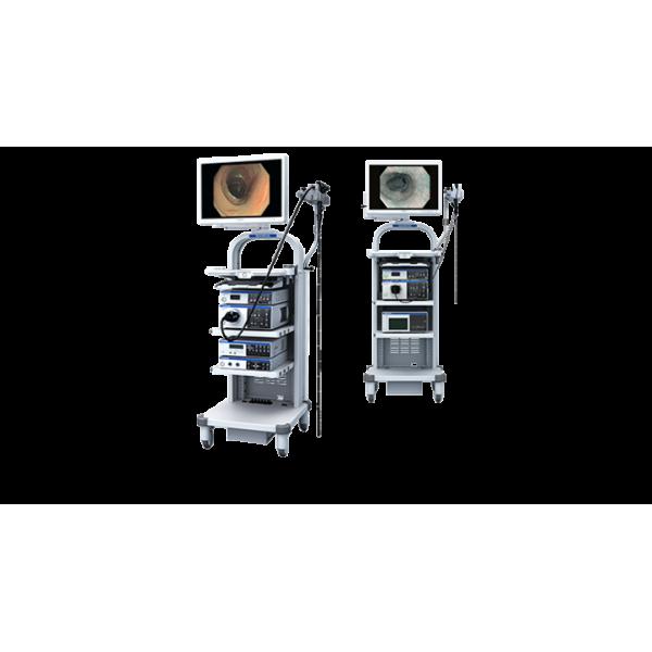 Видео-эндоскопическая стойка премиум класса Olympus CV-190 EVIS EXERA III