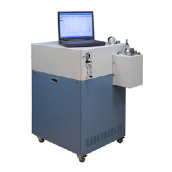 Оптико-эмиссионный спектрометр для анализа металлов ДФС-500