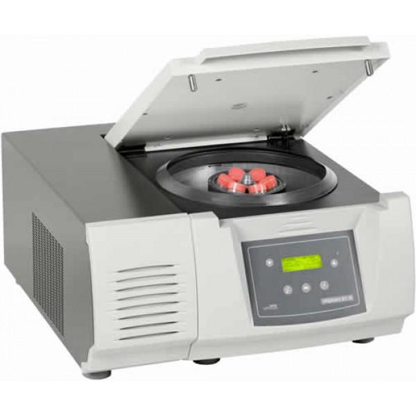 Универсальная настольная центрифуга с охлаждением Digicen 21R