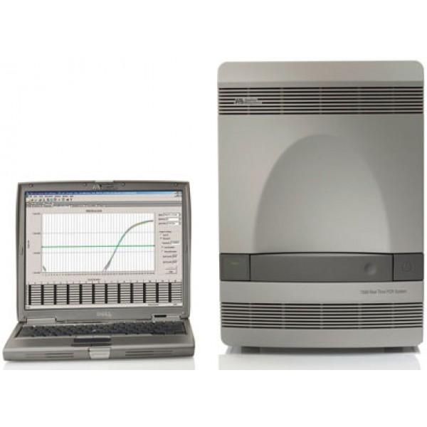 Амплификатор Real-time 7500
