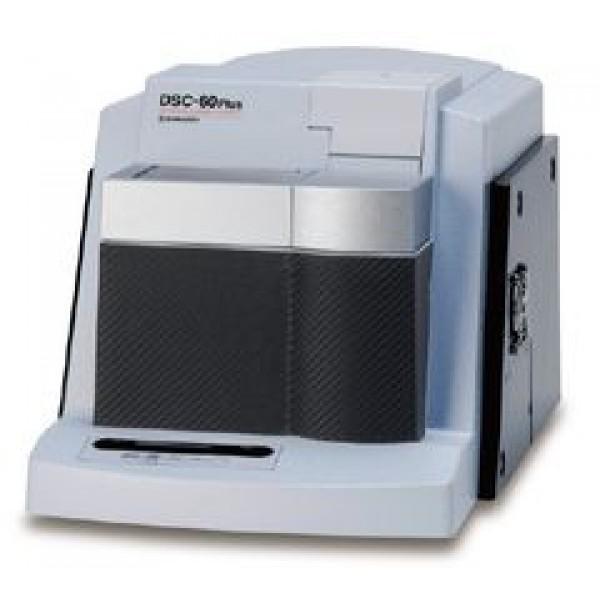 Дифференциальные сканирующие калориметры серии DSC-60 Plus