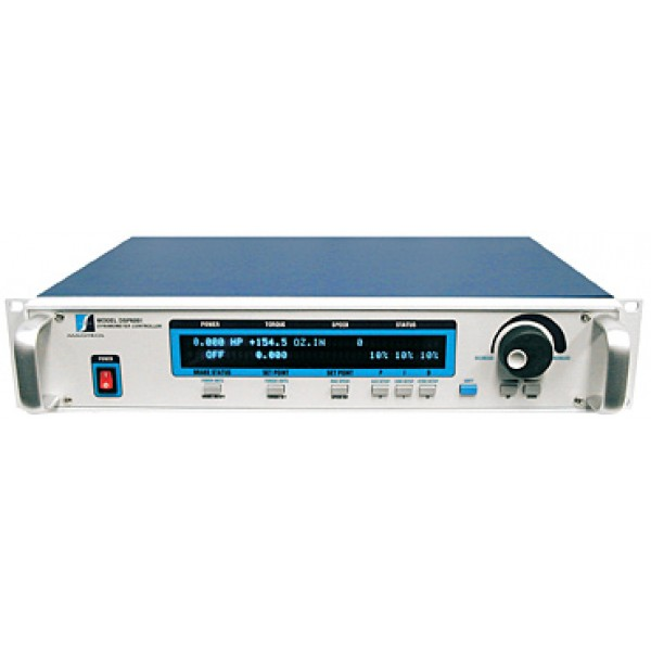 Программируемый контроллер динамометров DSP 6001