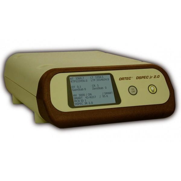 Многоканальный анализатор DSpec
