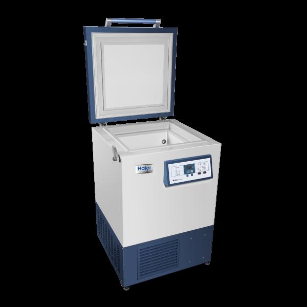 Горизонтальные низкотемпературные морозильники DW–86W100, DW-86W420 (−86°C)