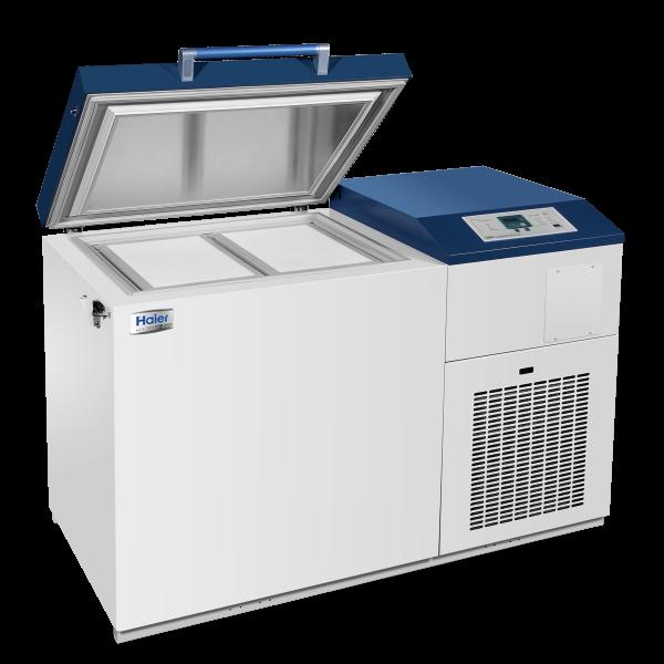 Горизонтальный низкотемпературный морозильник DW-150W200