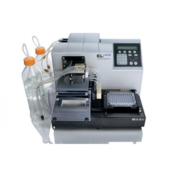 Микропланшетный промыватель-диспенсер EL 406