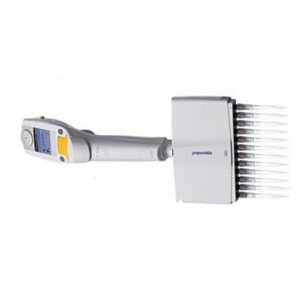Электронные многоканальные дозаторы Xplorer переменного объема