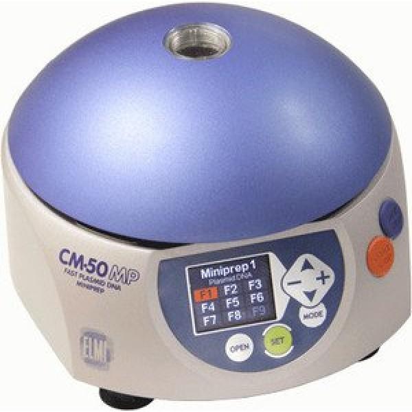 Центрифуга-встряхиватель медицинская CM-50MP