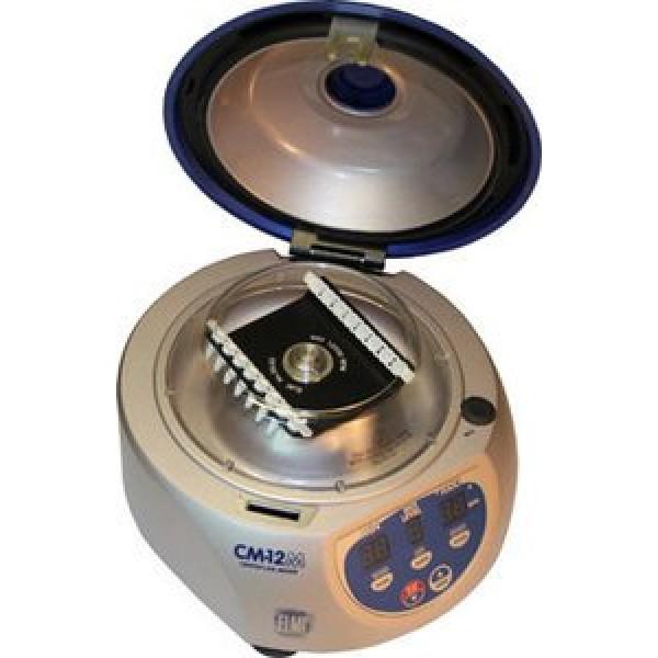 Центрифуга-вортекс CM-70M.12