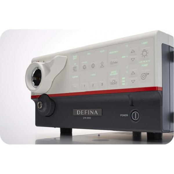Видео-эндоскопическая стойка высокого класса Pentax EPK-3000 DEFINA i-scan