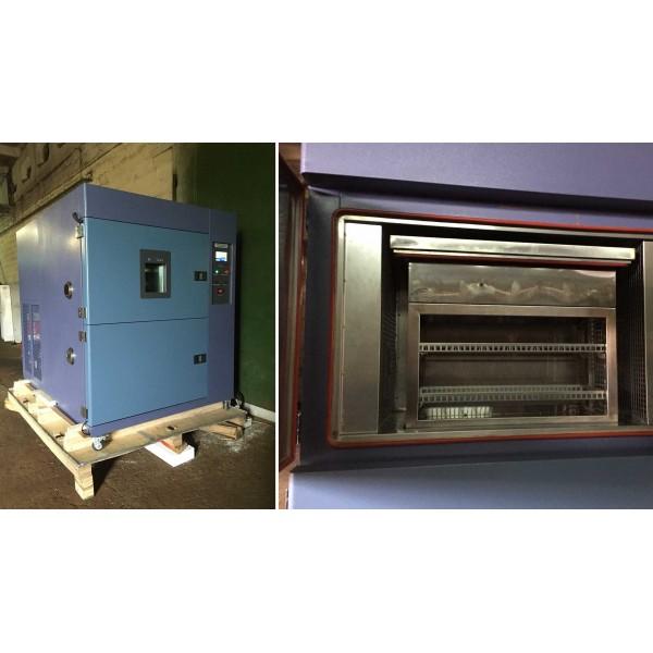 Климатическая камера термоудара EVCLIM-100-3PA