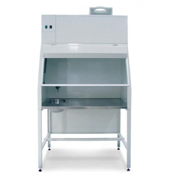 Вытяжной шкаф c угольным фильтром FC 11 C