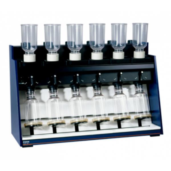 Быстрая система для измерения диетической клетчатки Fibertec 1023