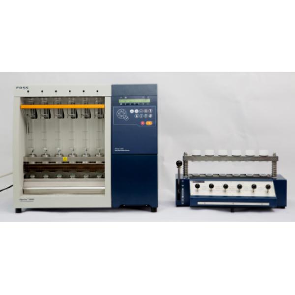 Анализатор клетчатки Fibertec 8000