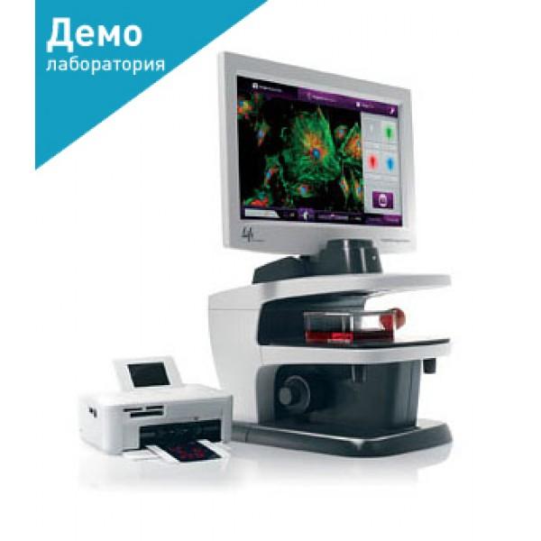 Флуоресцентный микроскоп EVOS® FLoid