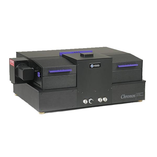 Флуориметр с разрешением по частоте ChronosDFD