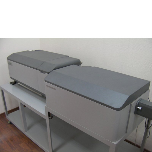 Спектрофлуорополяриметр CPL-300