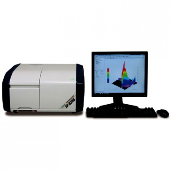 Спектрофлуориметр FP-8300