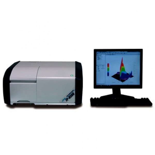Спектрофлуориметр FP-8500