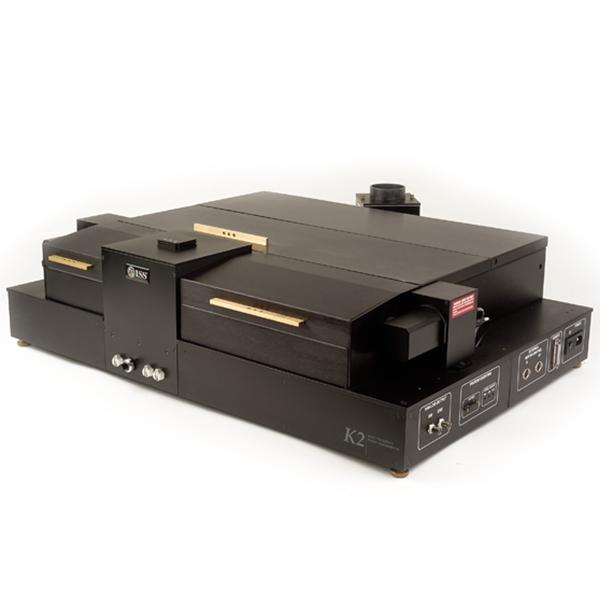 Спектрофлуориметр с разрешением по времени K2