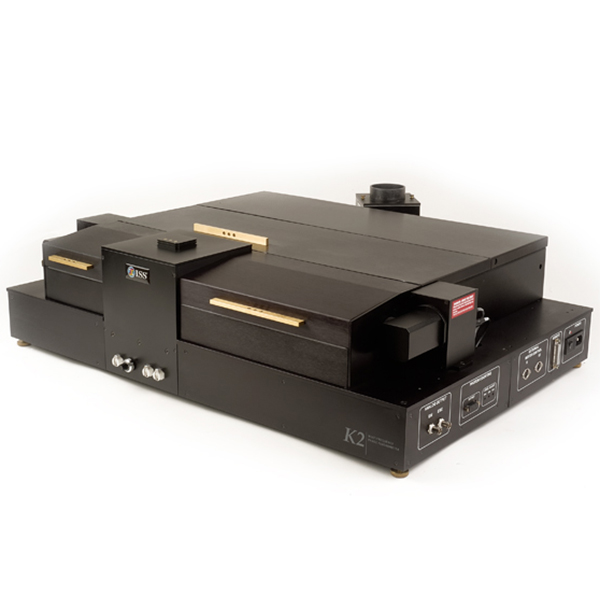 K2 Спектрофлуориметр с разрешением по частоте