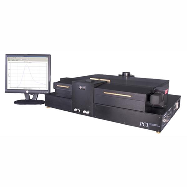 PC1 Спектрофлуориметр - счетчик фотонов