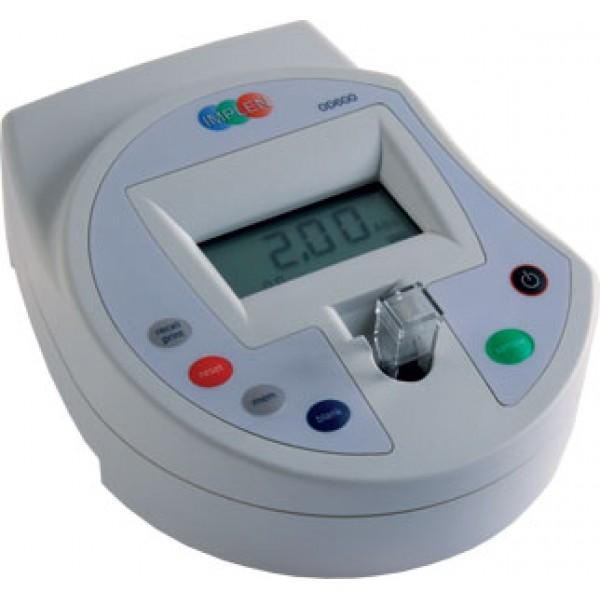 Фотометр OD600 DiluPhotometer