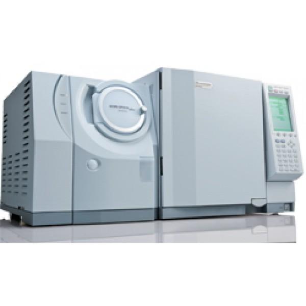 Газовый хроматомасс-спектрометр GCMS-QP2010 Ultra