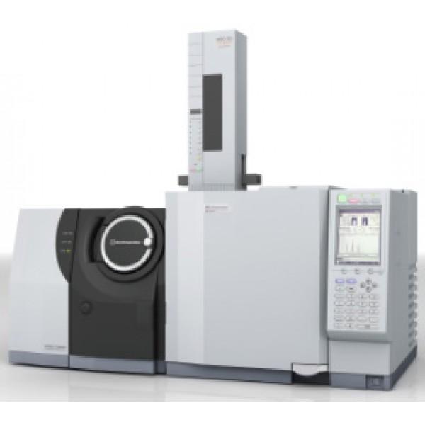 Газовый хроматомасс-спектрометр GCMS-TQ8040