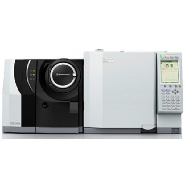 Газовый хроматомасс-спектрометр GCMS-TQ8050