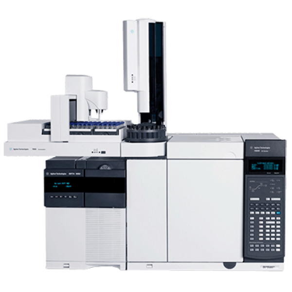 Масс-селективные детектор Agilent 5977A