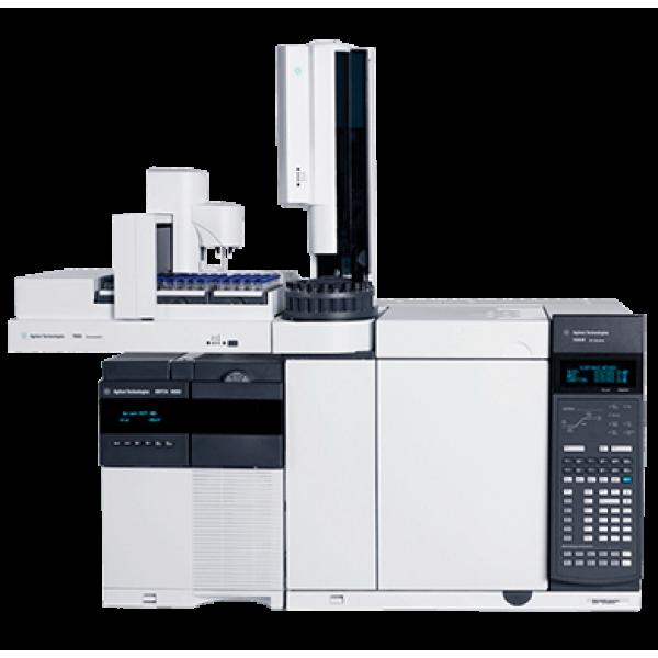 Масс-селективные детектор ГХ-МСД Agilent серии 5977B