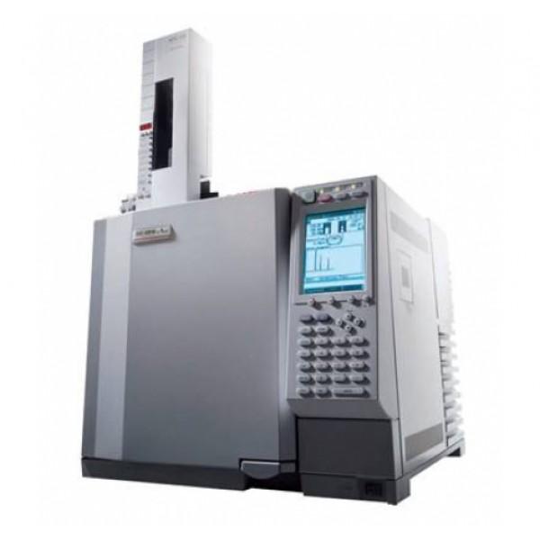 Газовый хроматограф GC-2010 Plus