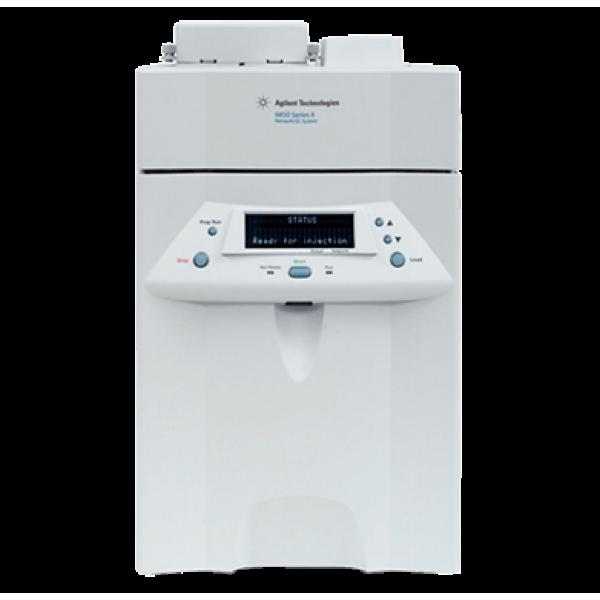Газовый хроматограф Agilent 6850 Series II