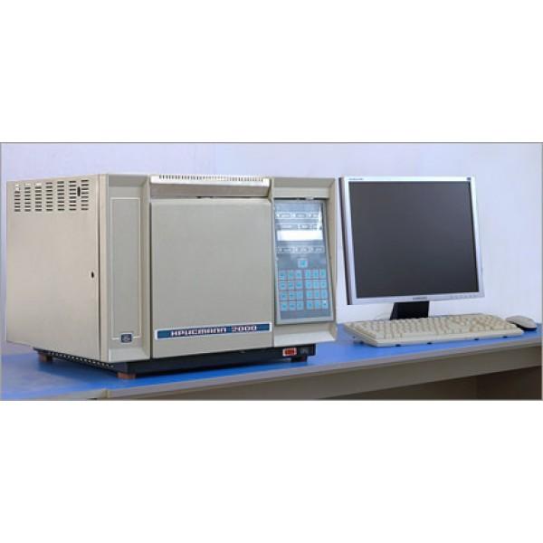 Газовый хроматограф Кристалл-2000