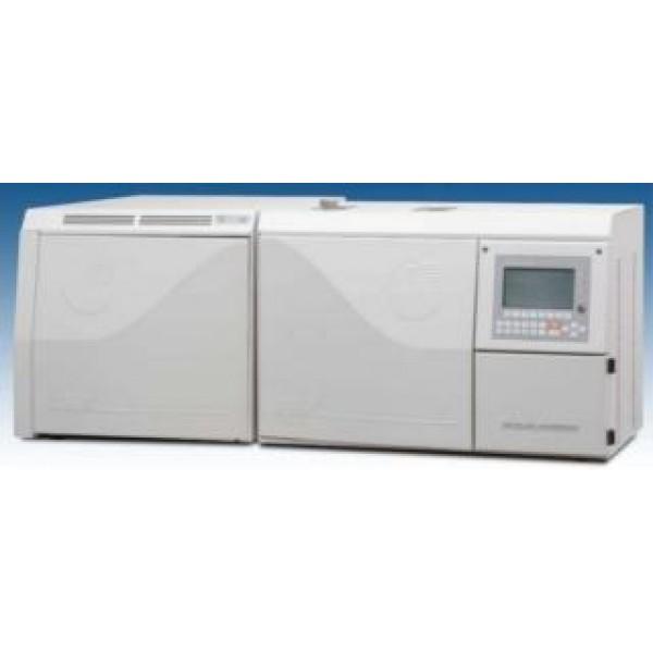 Газовый хроматограф 4000 В С ЭУП